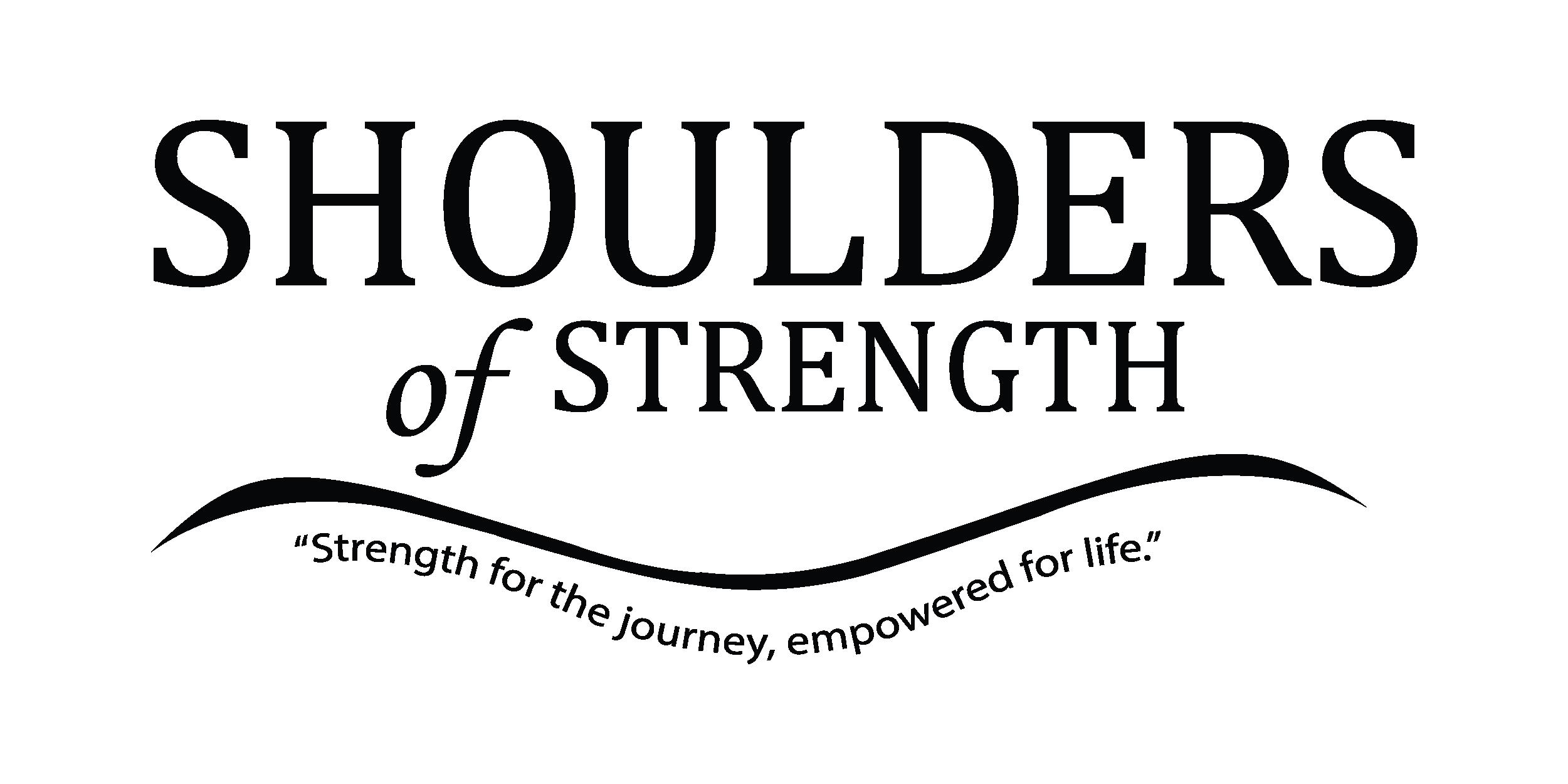 Shoulders of Strength, Inc.